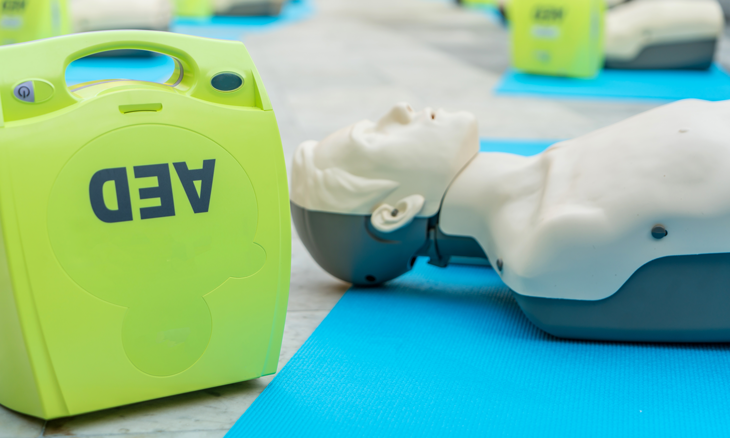 Bayhealth Heartsaver CPR/AED