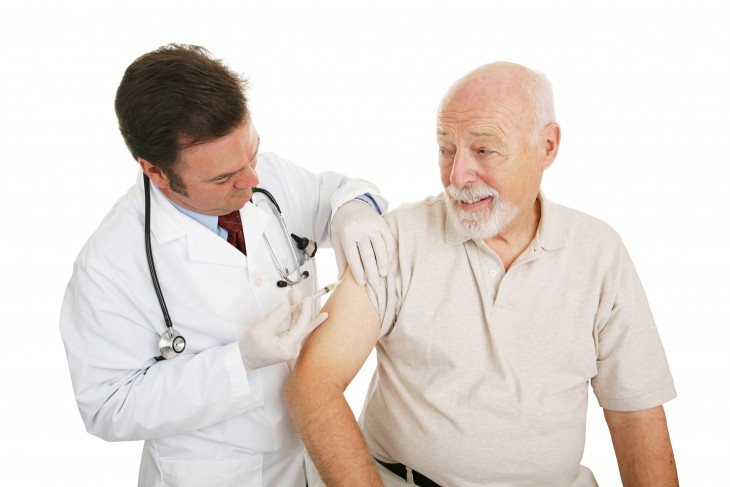 Annual Flu Shot to Protect Yourself and Your Family