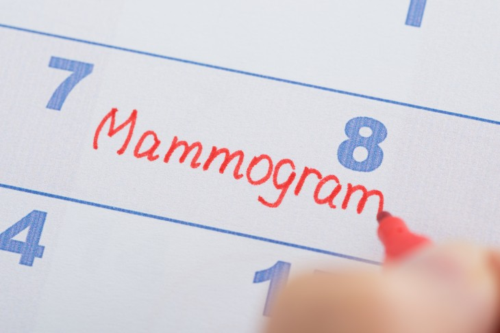 Importance of the Mammogram