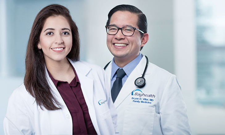Jehan Riar, MD and Bryan P. Villar, MD