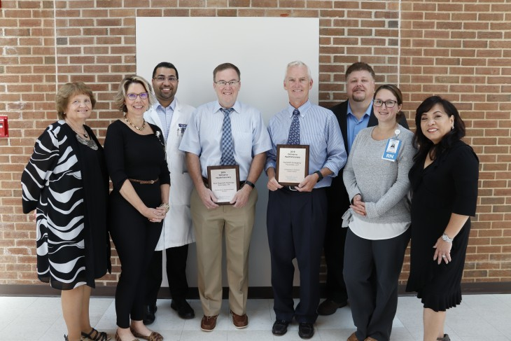 Bayhealth Recognized for Reducing Low-Yield Scans