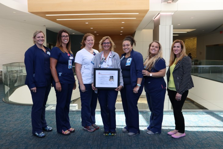 Bayhealth Receives National Awards for Resuscitation