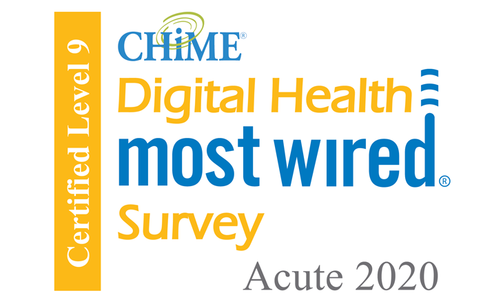 Bayhealth Earns CHIME Most Wired