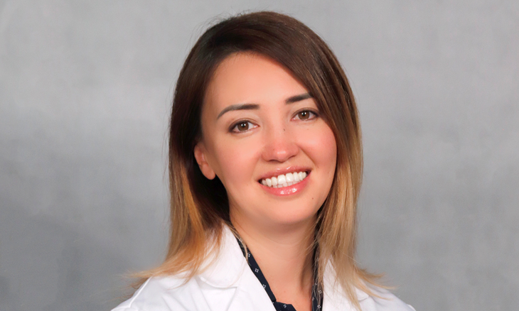 Bayhealth Primary Care, Milford Welcomes Assem Mamayeva, MD