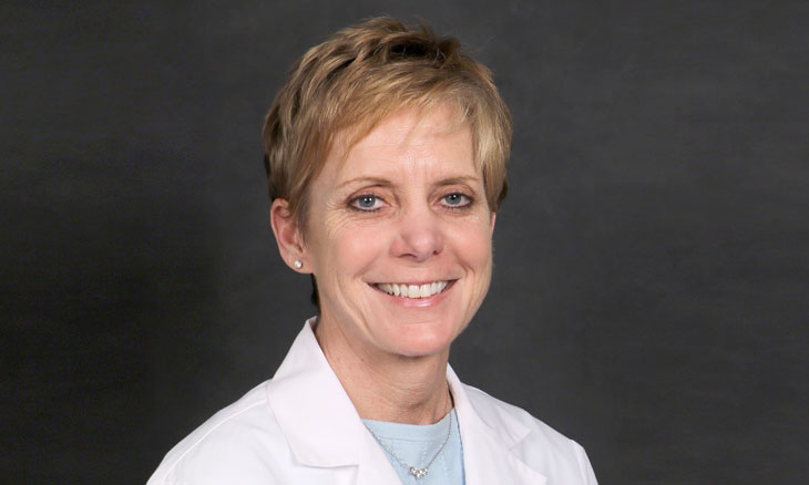 General Surgeon M. Lisa Attebery, DO