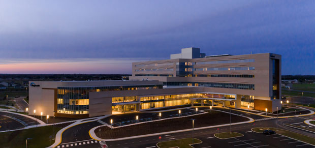 Bayhealth Sussex Campus named Top Hospital