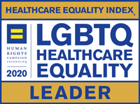 Health Equality Index Leader