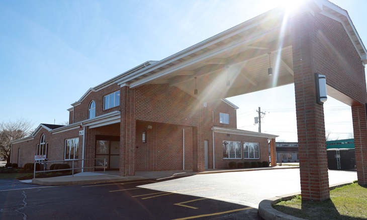 Bayhealth Primary Care, Dover, West