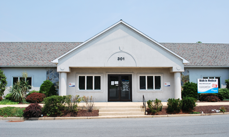 Walk In Medical Care, Milford