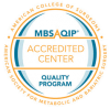 Surgical Weight Loss Accreditation